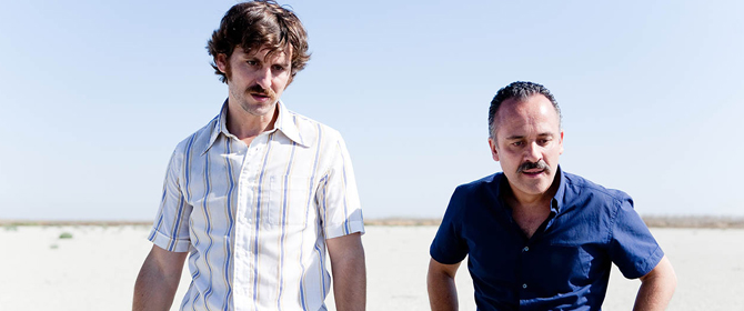 Lista mejores películas 2014, La isla mínima