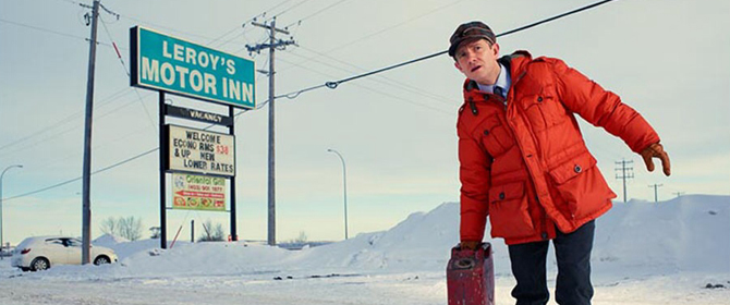 Lista mejores series 2014 - Fargo