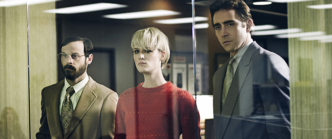 Lista mejores series 2014 - Halt And Catch Fire