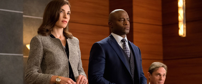 Lista mejores series 2014 - The Good Wife