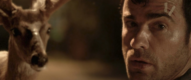 Lista mejores series 2014 - The Leftovers