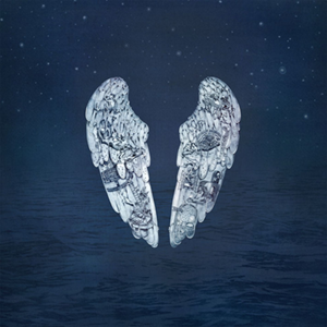 Listas mejores discos 2014 - Coldplay - Ghost Stories