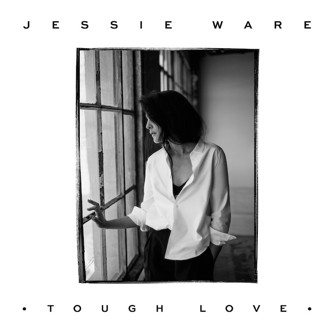 Listas mejores discos 2014 - Jessie Ware - Thought Love