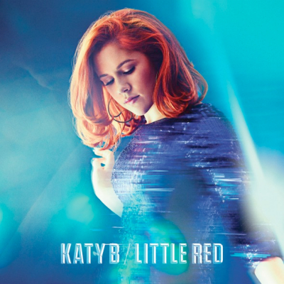 Listas mejores discos 2014 - Katy B - Little Red