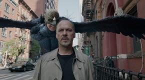 Birdman: Iñárritu alza el vuelo