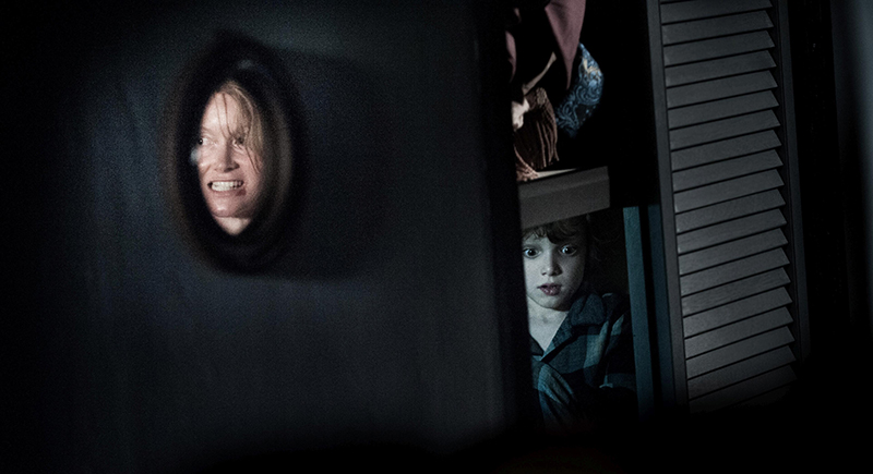 Crítica - The Babadook, terror, Jennifer Kent