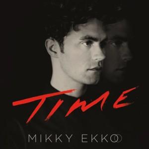 Mikky Ekko – Time, intenso encuentro generacional