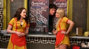 2 Broke Girls, la sitcom de las emprendedoras en crisis