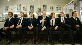 "St. Paul & The Broken Bones: ""creemos en las grandes canciones"""