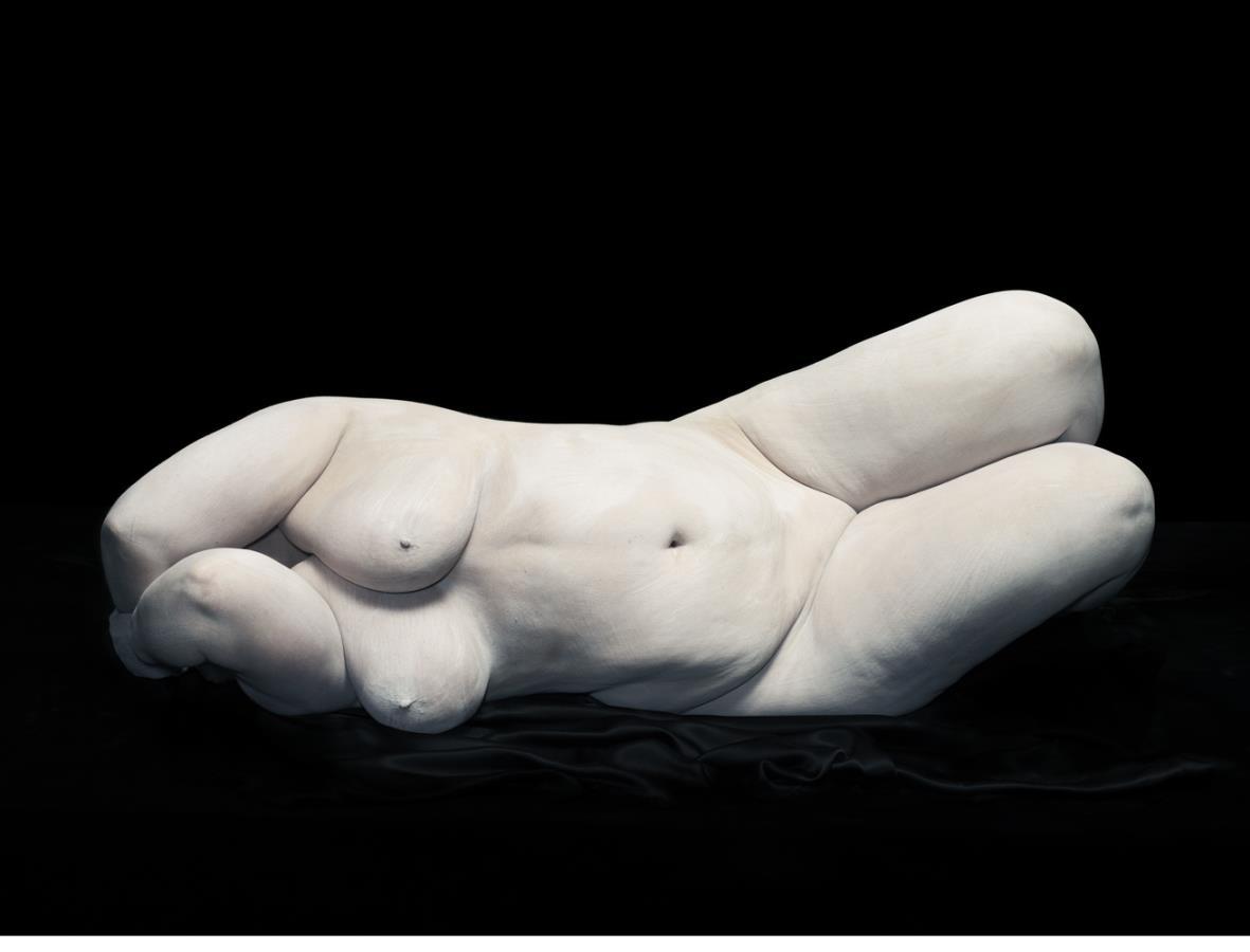 Fotografía - Nadav Kander, Inner Condition, desnudo 4