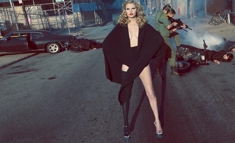 Fotografía - Steven Klein, moda 11