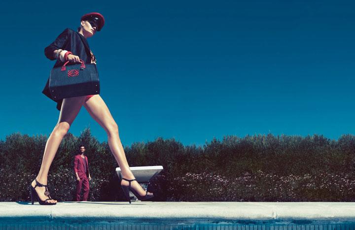 Fotografía - Steven Klein, moda 8