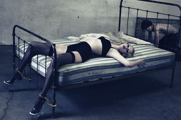 Fotografía - Steven Klein, moda 9