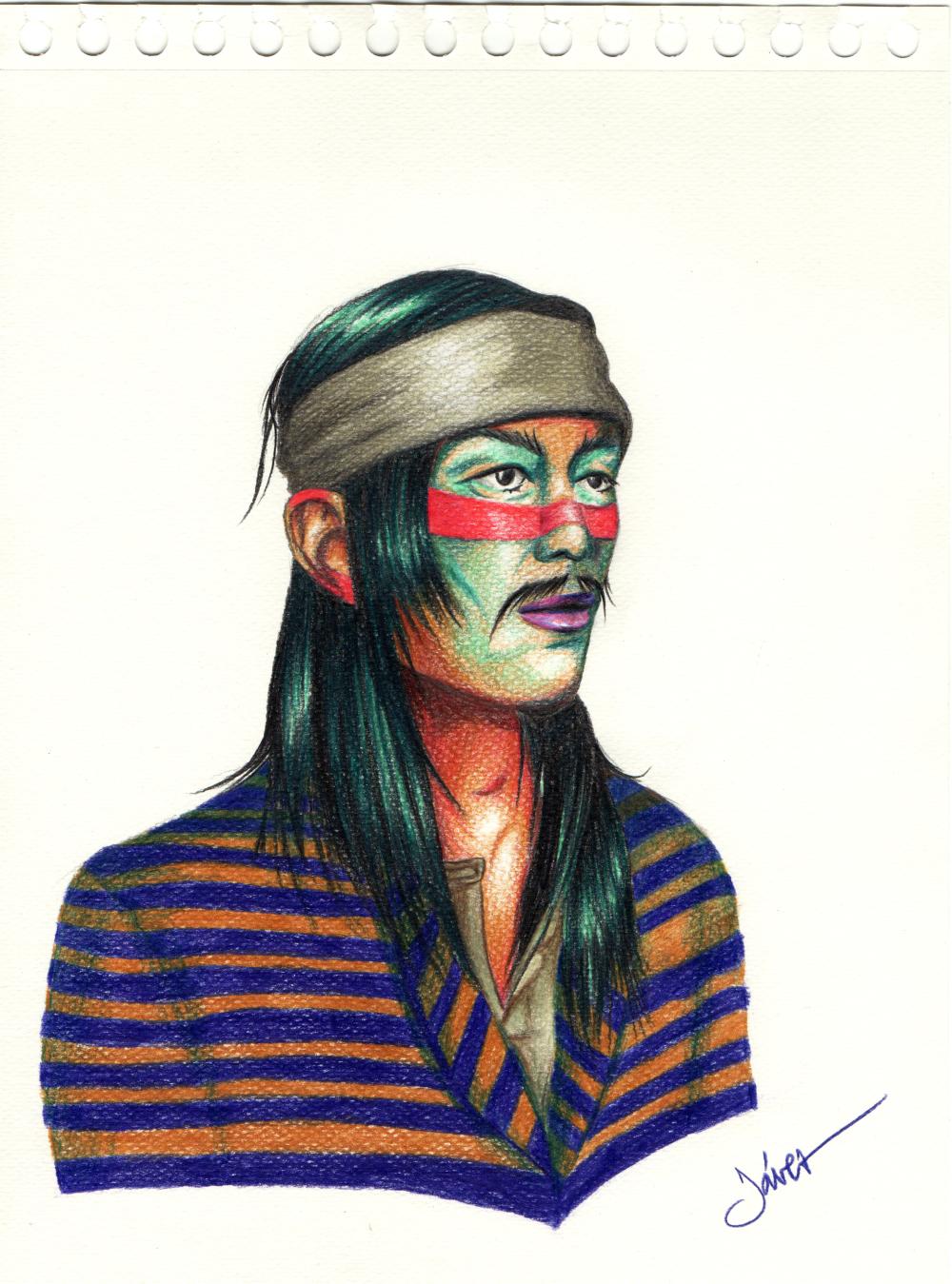 Ilustración, Coco Dávez 14