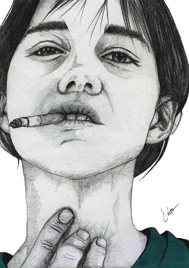 Ilustración, Coco Dávez 2