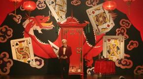 Magia a la luz del cine – Woody Allen, el mago frustrado