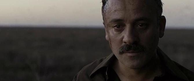 Premios Goya 2015 - Javier Gutierrez, La isla mínima