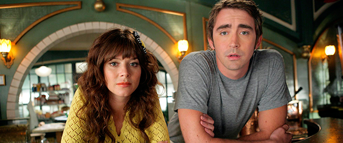 Resurecciones televisivas - series, Pushing Daisies
