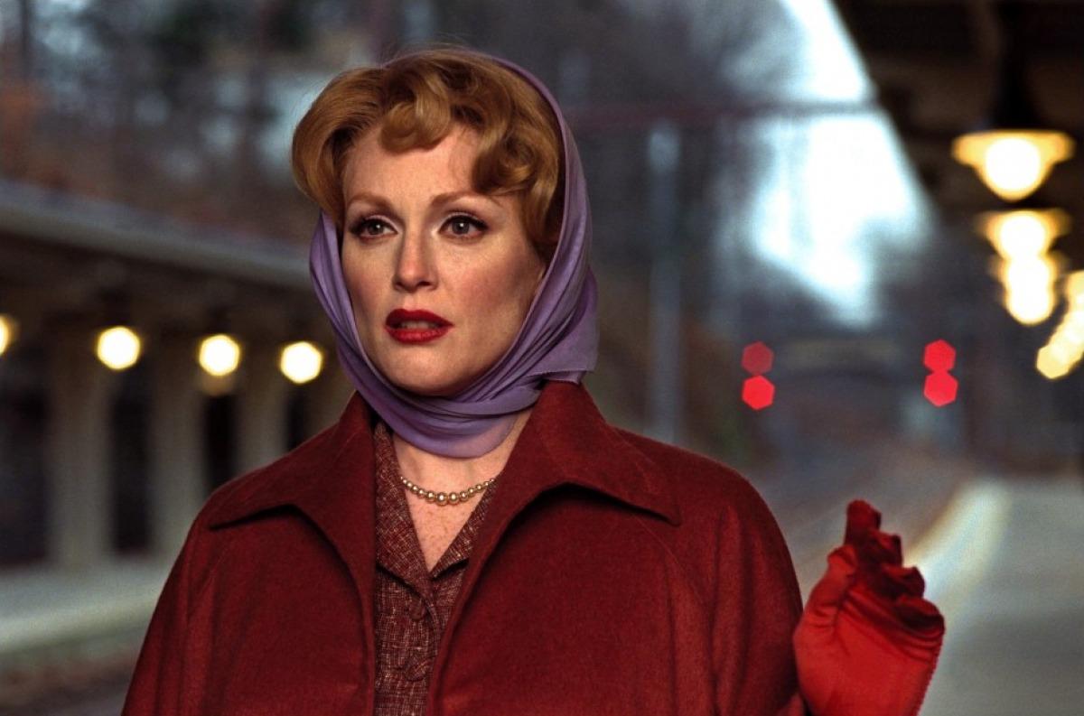 Still Julianne Moore: la mejor actriz olvidada