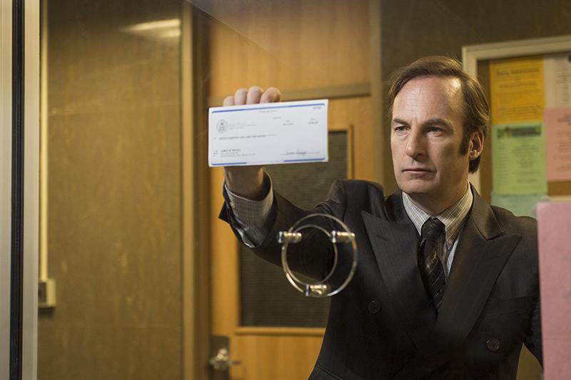 Better Call Saul, Movistar series