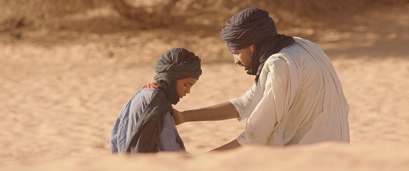 Crítica - Timbuktú de Abderrahmane Sissako
