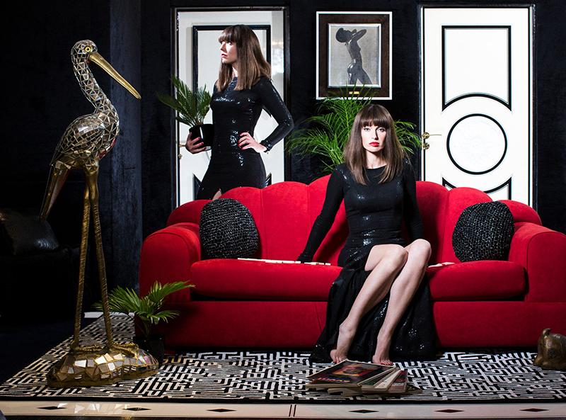 Entrevista dúo francés Brigitte - A bouche que veux-tu