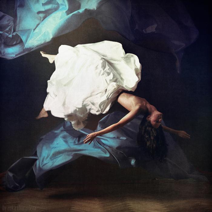 Fotografía - Anka Zhuravleva 2