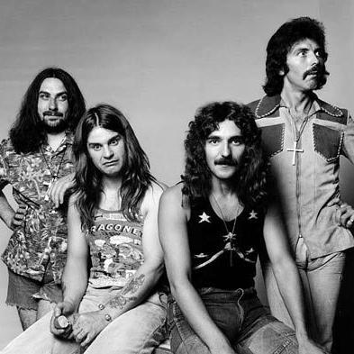 Historia del rock - Black Sabbath, Paranoid