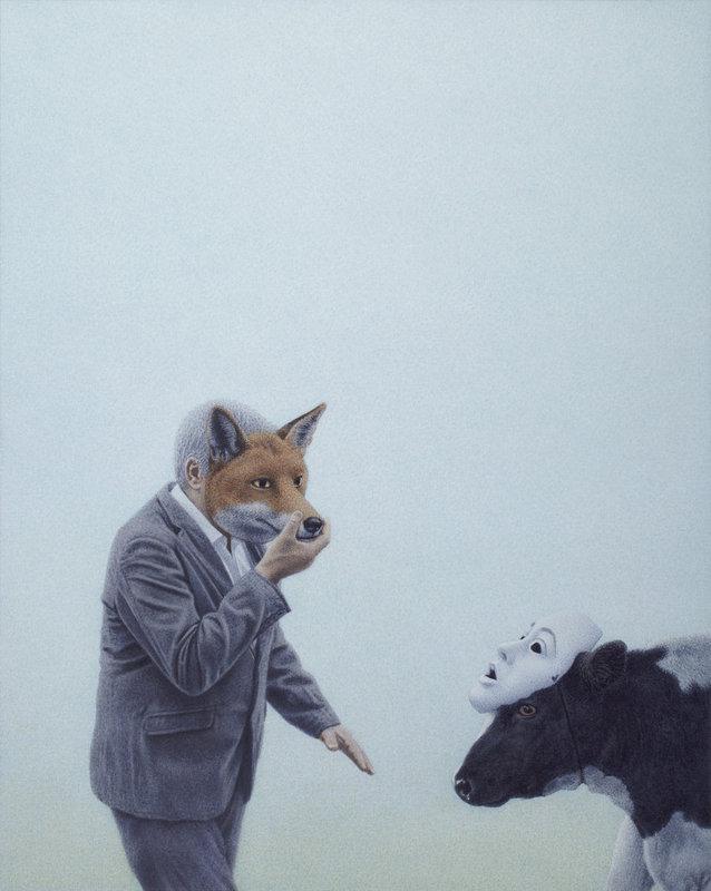 Ilustración - Quint Buchholz 14