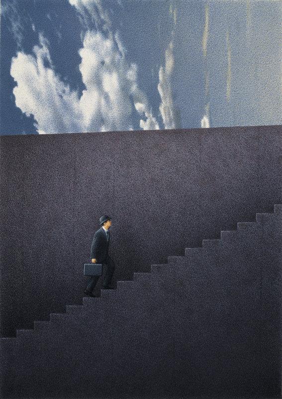 Ilustración - Quint Buchholz 13