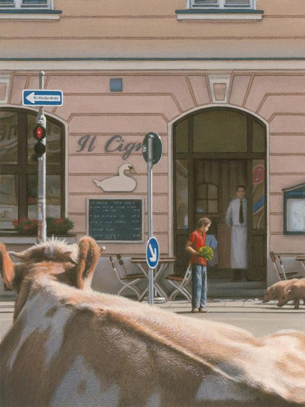 Ilustración - Quint Buchholz 8