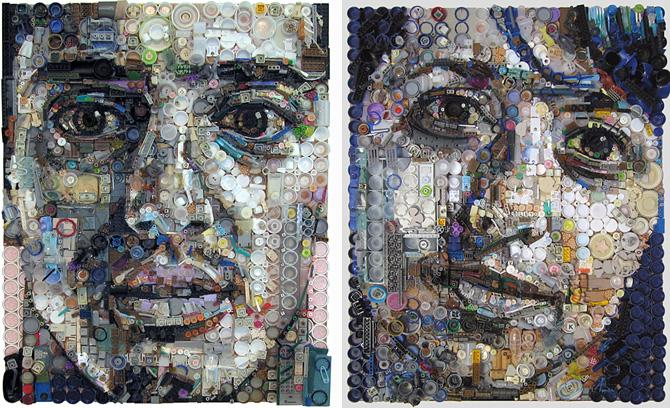Mil maneras de hacer arte - Zac Freeman