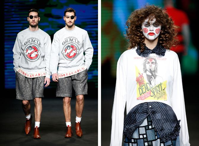 Moda, crónica 080 Barcelona - Brain&Beast