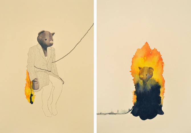 Moribundo por el arte, mi juguete favorito - ilustración 5