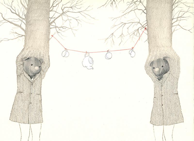 Moribundo por el arte, mi juguete favorito - ilustración 9