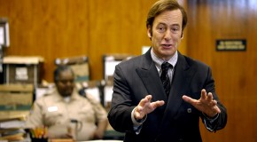 3 razones para llamar a Saul Goodman