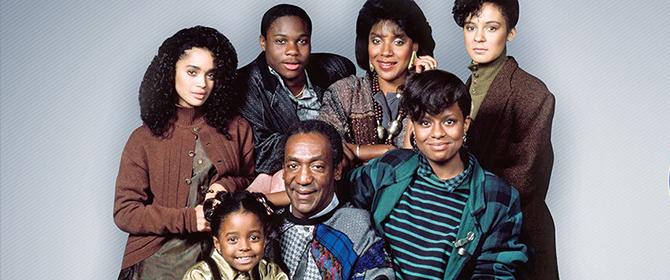 Sitcom revolucionarias - La hora de Bill Cosby