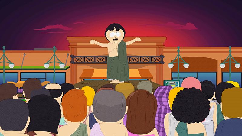 South Park, un repaso a 18 temporadas de genialidad
