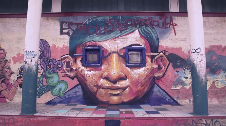 Granada: la lucha entre arte urbano y conservación del patrimonio