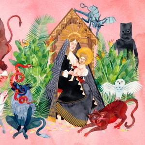 Father John Misty – I Love you, Honeybear. Pura Honestidad