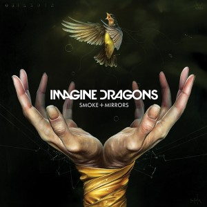 Imagine Dragons, Smoke + Mirrors. Con tendencia a lo evidente