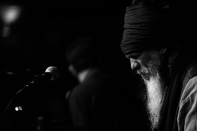 Crónica Dr. Lonnie Smith - The Healer Londres 2