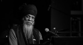 Turbante, bastón y B3, la fórmula de Dr. Lonnie Smith