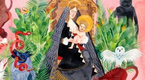 Father John Misty – I Love you, Honeybear. Pura Honestidad