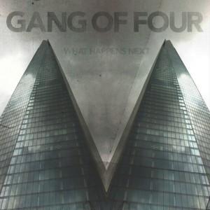 Gang of Four: transitar un nuevo camino, no siempre es facil