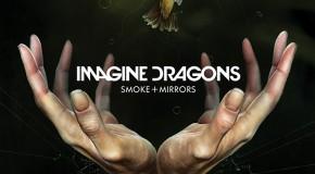 Imagine Dragons, Smoke + Mirrors. Con tendencia a lo evidente