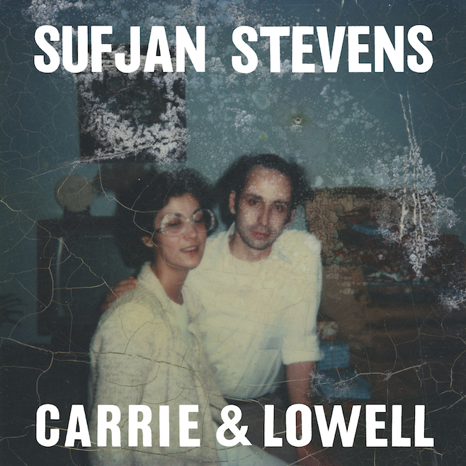 "Survivor >> Sufjan Stevens: ""Carrie & Lowell"" 