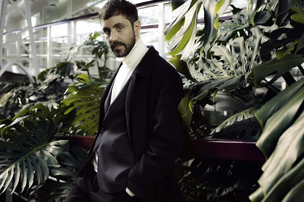"""Rubén Gómez: tecnología """"wearable"""""""