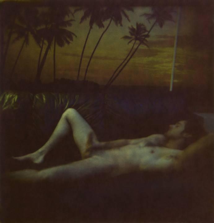 Fotografía - Aneta Bartos, desnudos 3