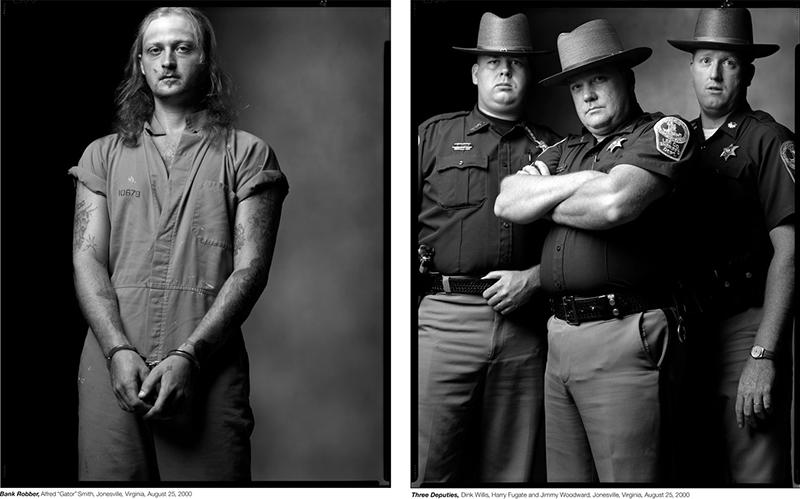 Fotografía - Mark Laita, Created Equal 14